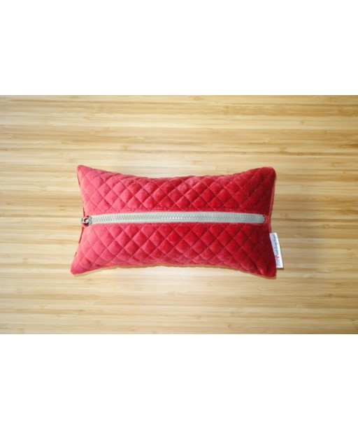 CAPITONE TISSUE CASE RED