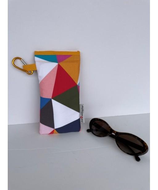 Υφασμάτινη θήκη γυαλιών_multicolor