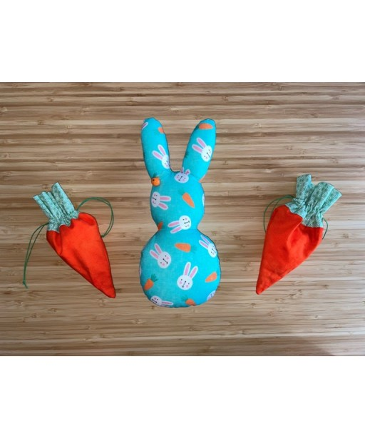 Easter rabbit mint