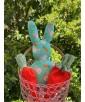 Easter rabbit mint