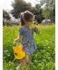 Easter basket chick