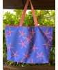 Beach bag _ Starfish