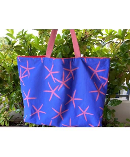 Τσάντα παραλίας _ Starfish