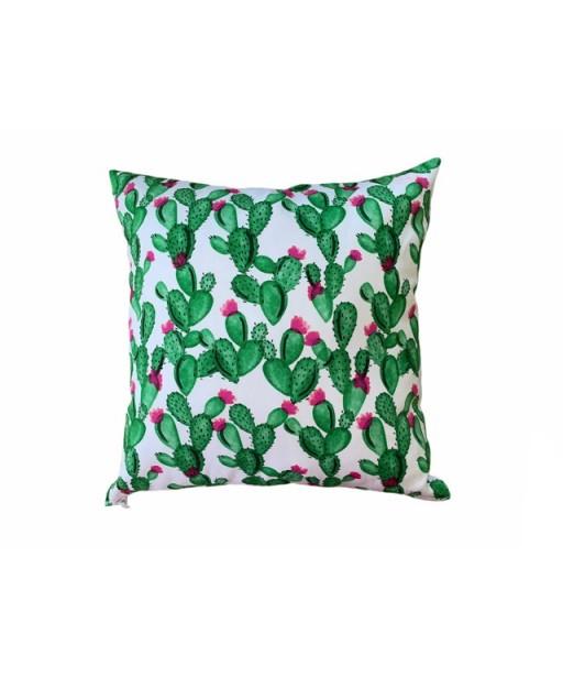 Διακοσμητικό μαξιλάρι_Cactus