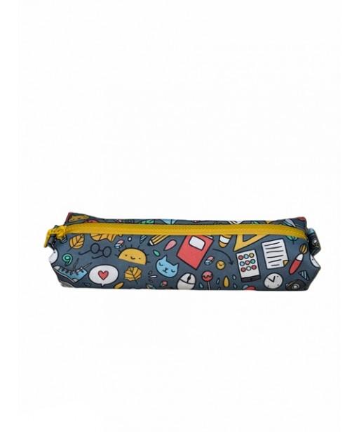Pencil case back to school