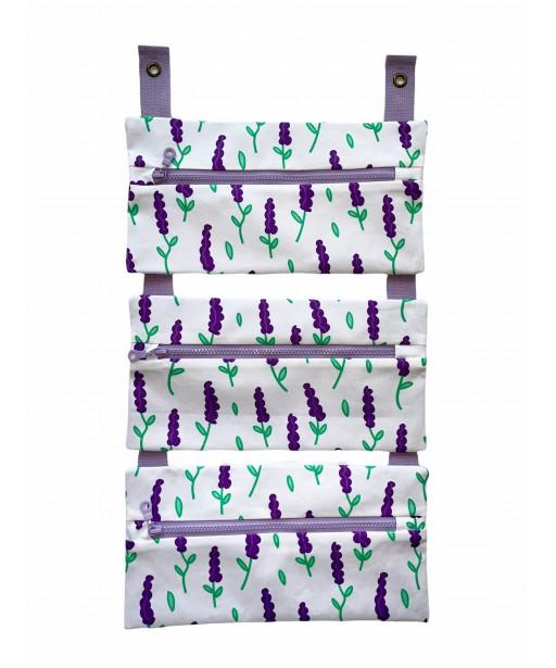 Removable storage cases_Lavender