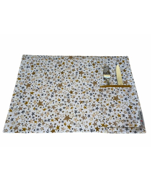 Placemats_Stars