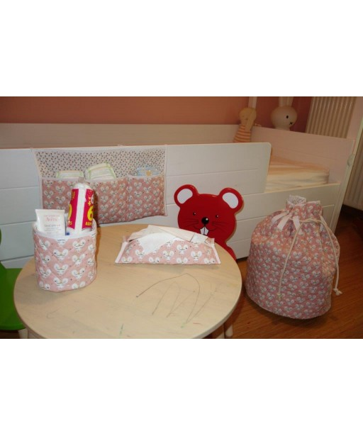 GIFT SET MISS MOUSE