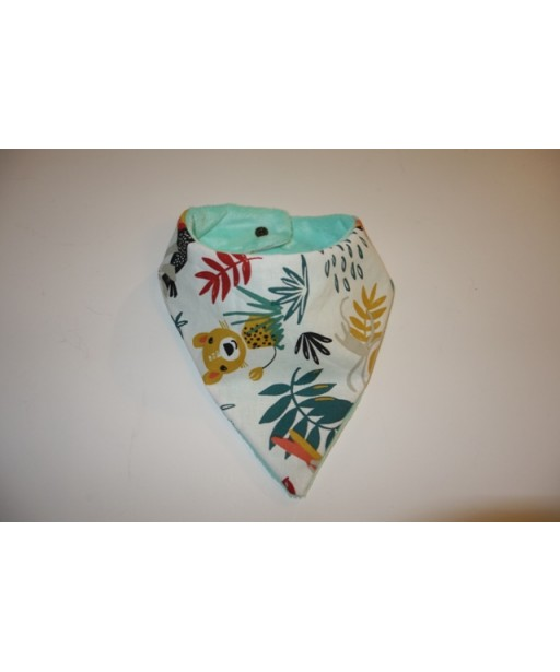 BIB/SCARF JUNGLE